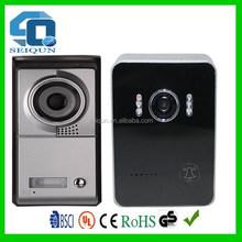 Bottom price hot-sale long range wifi doorbell