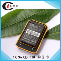 dual sim mobile phone with long battery