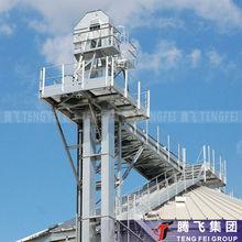 Cement Bucket Elevator Vertical Conveying Equipment