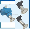 sanitary standard clamp pressure transmitter with flush diaphragm for food industry