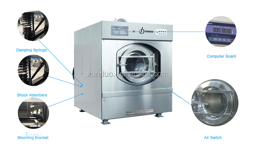 Отель прачечная промышленные стиральные машины и сушилки компании