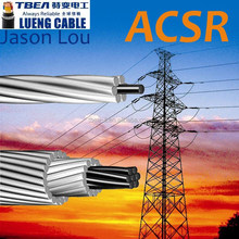 Overhead Conductor(ACSR, AAC, AAAC, ACSS/TW, ACCC, AACSR, ACAR, OPGW)Bare Conductor