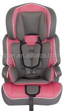 Gr1+2+3 ECE-R44/04 children car seat 9-36kgs