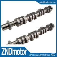 Camshaft for Toyota 1KZ auto engine