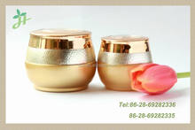 Cosmetics wrinkle free anti age face bright cream