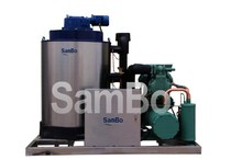Meat processing plant China Sambo best product (6000kg / day)