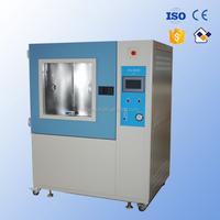 sand dust electric lab test equipment