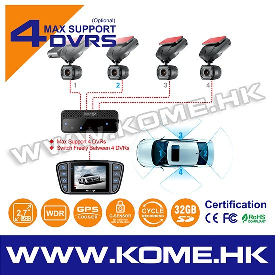 full hd car multi dash cam loop dvr kit drive infrared action camera hd cam corder spy gadgets. Black Bedroom Furniture Sets. Home Design Ideas