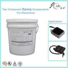 Epoxy potting adhesives and sealants/conductive epoxy adhesive