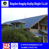 High quality and cheap round fiberglass asphalt roofing shingles prices