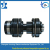 Height adjustable couplings OEM grooved coupling high efficiency long coupling