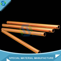 Air Conditioner Copper Pipe/Cooper Tube