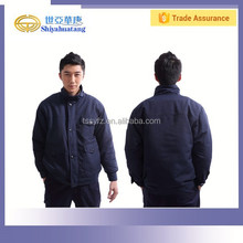 Winter protective clothing warm work jacket