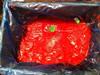 2015 Crop A Grade A13 IQF Strawberry Puree