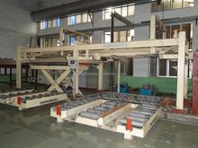 round rod pole sanding machine/plywood Sander machine/belt Sander