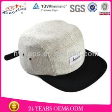 Sweater cap blank custom wholesale 5 panel hats sewing pattern