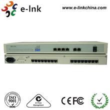 Optical Module transceiver Interface E1 Converged protocol converter