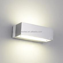 Aluminum 8W Modern wall mount Led Lights