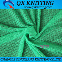 wholesale Knitting Decorating Nylon Spandex Diamond Net Fabric