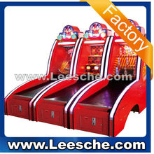 hot sale indoor mini bowling redemption arcade game machine LSJQ-286 new bowling