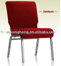 Comfortable theater furniture stackable Church Chair YC-G58