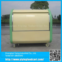 YY-FR220A China wholesale kiosk gelato outdoor