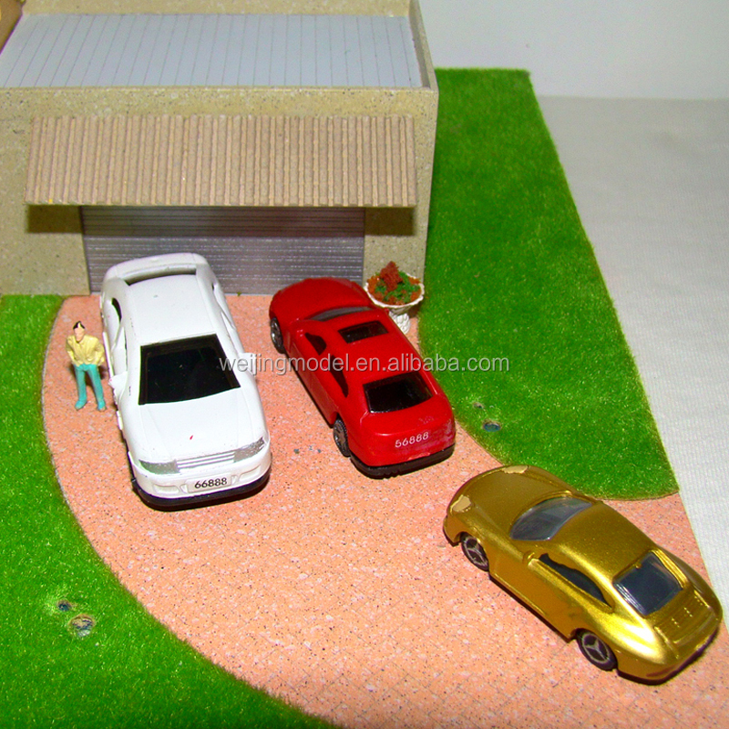 20pcs-OO-Scale-1-75-Painted-Model-Cars-Building-Train-Layout-Colorful-Toy-Vehicles-Mini-Landscape