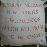Fertilizer Grade Sodium Nitrate / Best Price Sodium Nitrate Salt
