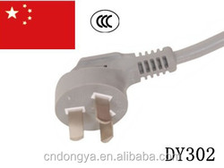 China Power cord with irons