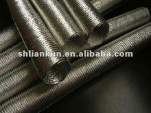 Aluminum Corrugated Tube