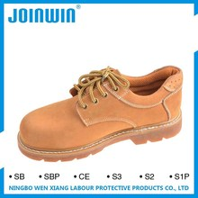 China safety shoes factory,Oxford safety shoes MJ401
