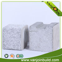 Expandable polystyrene EPS sandwich insulated panels