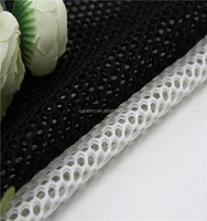 100% polyester 3D spacer air mesh fabric for shoes,car seat cover,chair