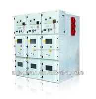 12/17.5/24/40.5kV medium voltage switchgear