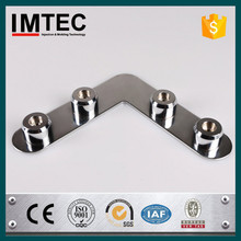 New Products Newest Design accessories low price keyhole bracket