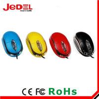 Computer mouse manufacturer Jedel cheap mini cute mouse