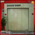 Billige automatische garagen-sektionaltor platten mit ce