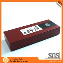 chinese cheap high-quality most popular paper tea box packaging