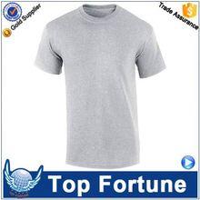 Customized Wholesale unisex wholesale t shirts cheap t shirts in bulk plain