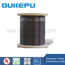 oil transformer wire coil swg enameled copper wire,enamelled wire ,winding aluminum wire