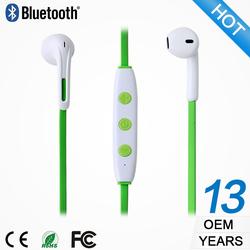 Hot selling phone headset cheap promotion earpiece mono earphone phone accessory