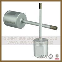 Diamond core drills for sale,diamond core drill bits for granite marble concrete