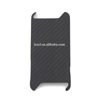 cheap carbon fiber phone case for iphone 6 mobile phone protective shell