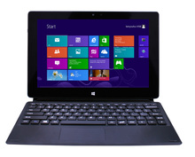 10.1 Inch Windows 8.1 Tablet PC with keyboard tablet pc with 8mp camera