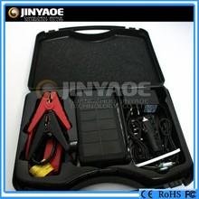 Powerful mini auto jump starter lipo car battery Battery car charger lithium battery jump starter