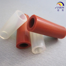 FDA 21 CFR 177.2600 2mm Silicon Rubber Tube