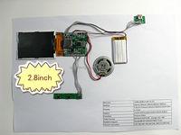 video capture module,module video,video display module