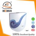 De toilette en plastique réservoir de chasse d'eau salle de bains raccord du réservoir d'eau de toilette rc-s007