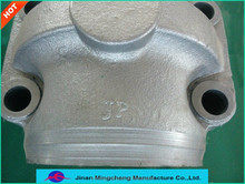 Promotion CNC machined customized balance shaft housing for sale