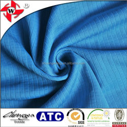 Breathable Sports Jacquard Fabric Made of 100 Polyester Fabric